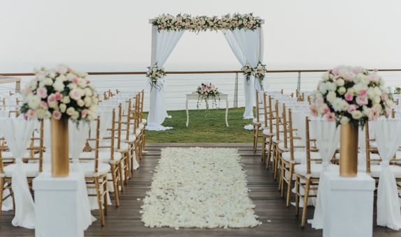 The Sea Wedding