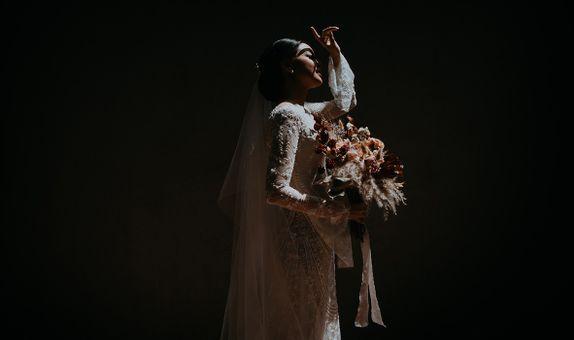 Wedding Photo & Video by David & Harley