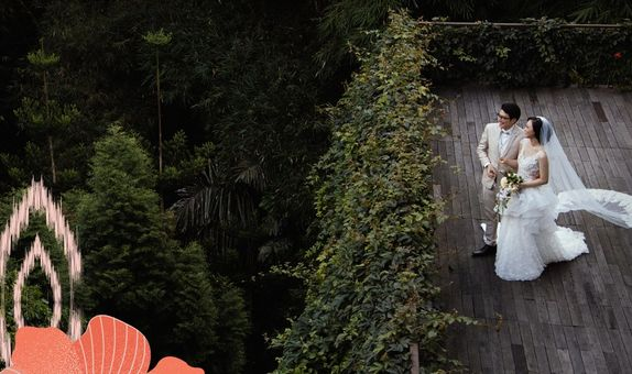 Padma Hotel Bandung - Holy Matrimony Package