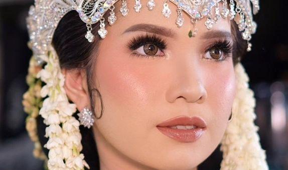 Wedding Makeup + Hairdo / Hijabdo