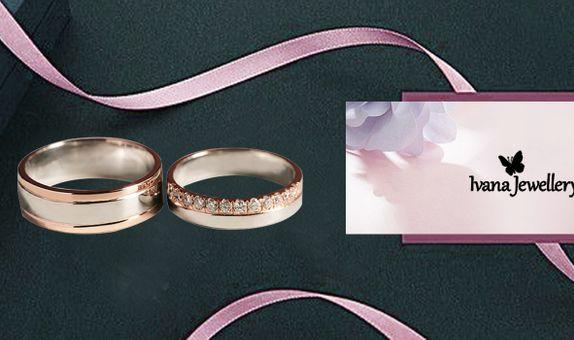 Brenda Wedding Ring