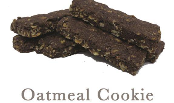 Oatmeal Cookie Toples 300gr