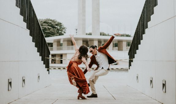 Prewedding Photography & 1 Minute Cinematic Film