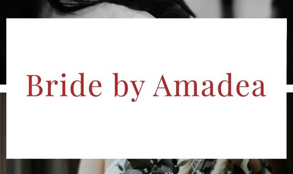 Bride by Amadea