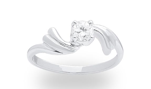 ISLA DIAMOND RING