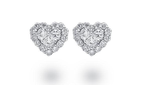 MAISIE DIAMOND EARRINGS