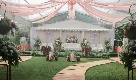 Wedding Rumah Tematic Packages