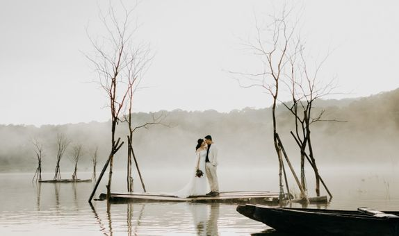 6-Hours Bali Prewedding Video Only Conceptual