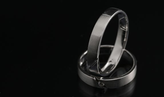 Almeta Ring