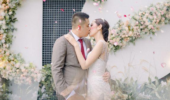 Akari Intimate Wedding