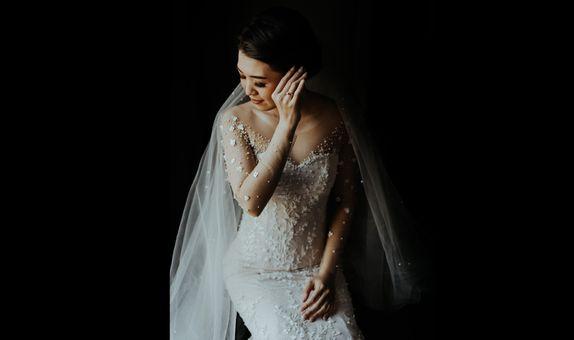 Super Deal Matrimony Package 21.5mio + bonus indoor prewedding