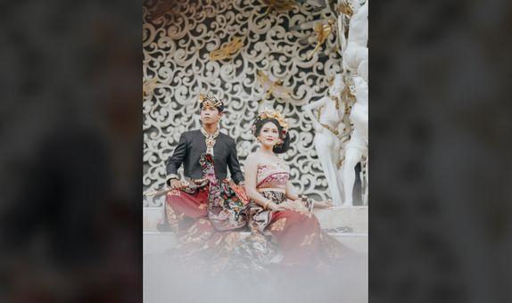 Balinese Wedding Package - Gold Package
