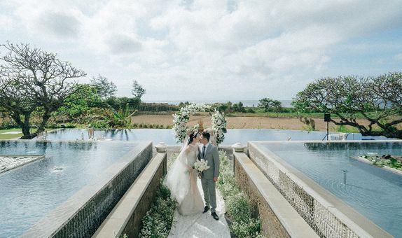 Wedding Photo & Video (8 Hours)