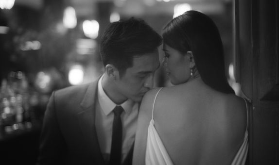 Wedding Photo & Video + Studio Couple Session Package