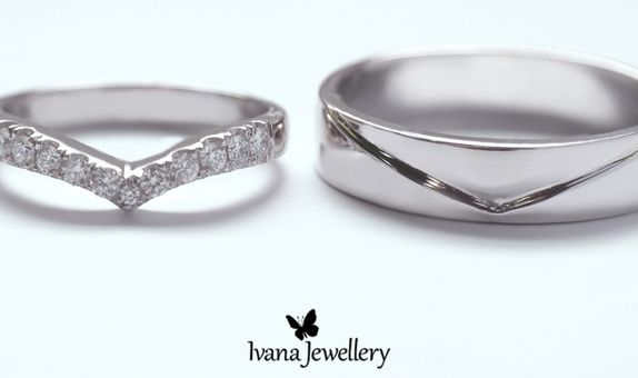 Wedding Ring Zania