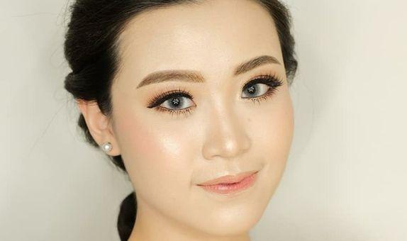Wedding Makeup by Hereyna Aretha - DIAMOND PACKAGE