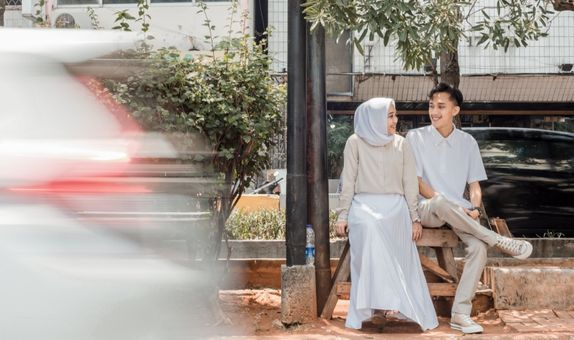 Prewedding Foto & Video (Include MUA)