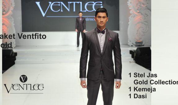 Paket Ventfito Gold