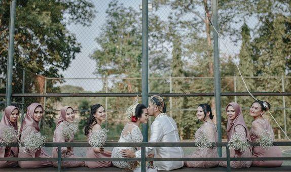 Diskon Akhir Tahun 12% - Paket Pernikahan