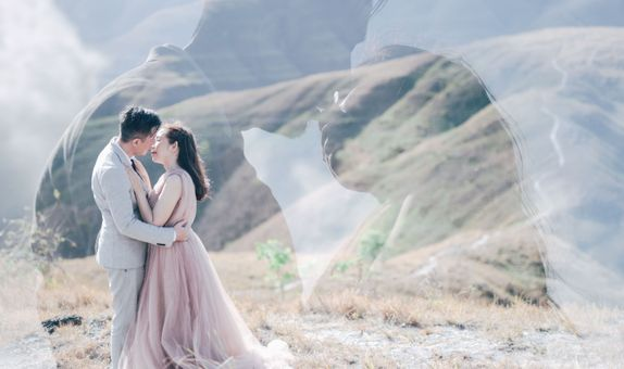Sumba Prewedding Session by Suara Pictures
