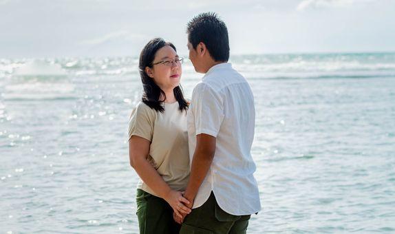 Paket full sesi Pre Wedding / Post Wedding / Engagement