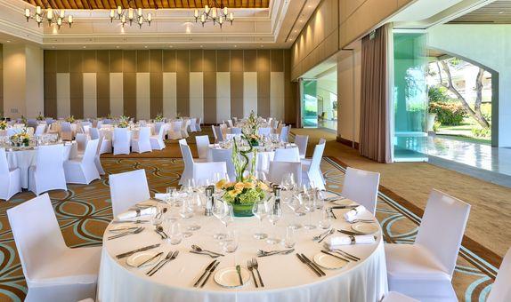 WIwaha Wedding Reception