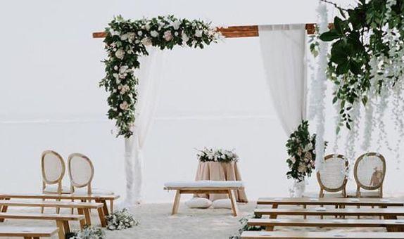 Wedding Planning - Go to Bali