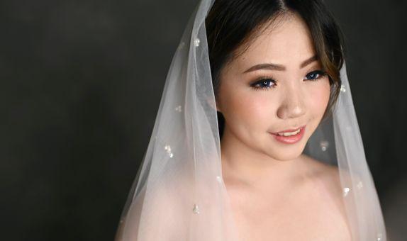 WEDDING MAKE UP PACKAGE