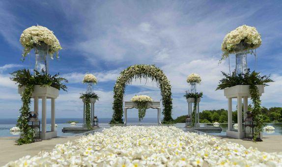 AFFINITY WEDDING