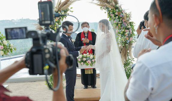 Live Wedding Streaming - Premium