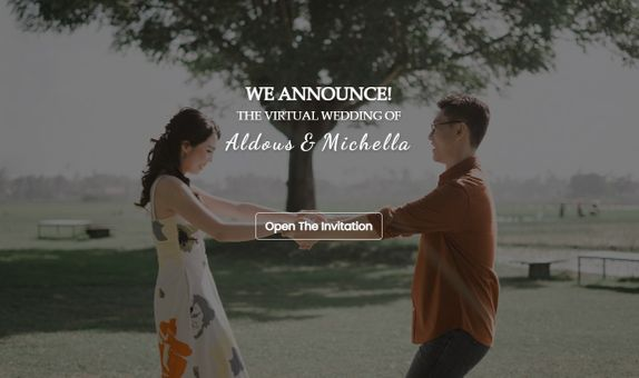 Web - Invitation