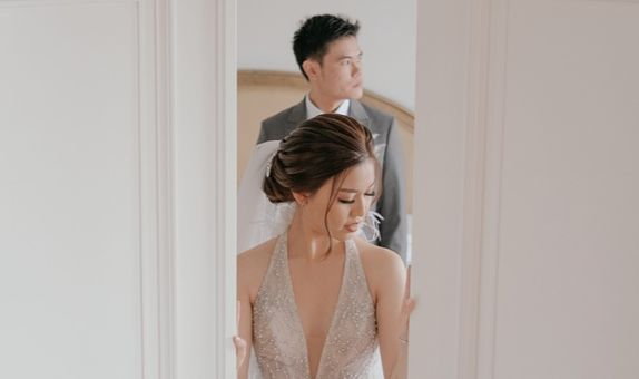 Prewedding & Wedding Photo Video