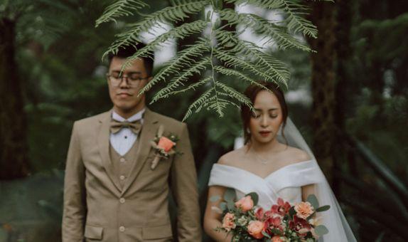 Full Wedding - Photo & Video