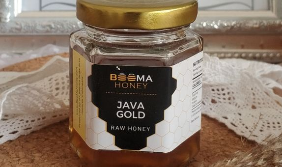Java Gold 100 gr