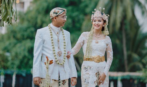 Intimate Wedding - Photo & Video
