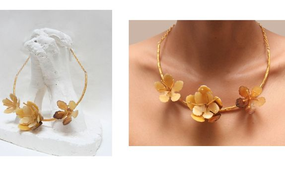 Suwung Cosmo Necklace I