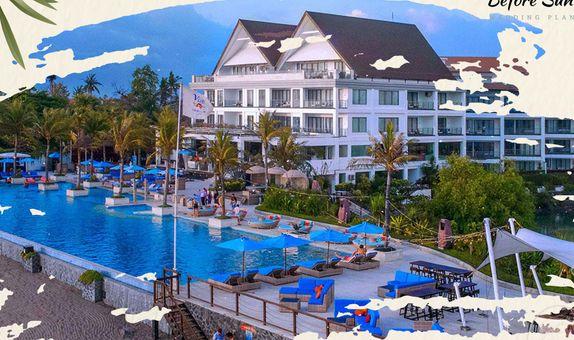 LV8 Resort Wedding Package