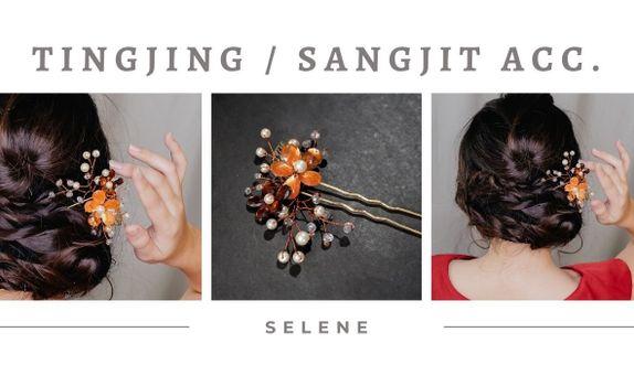 SELENE - TINGJING ACCESSORIES