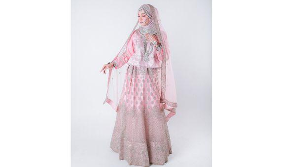 Shumaila Bridal Dress Single