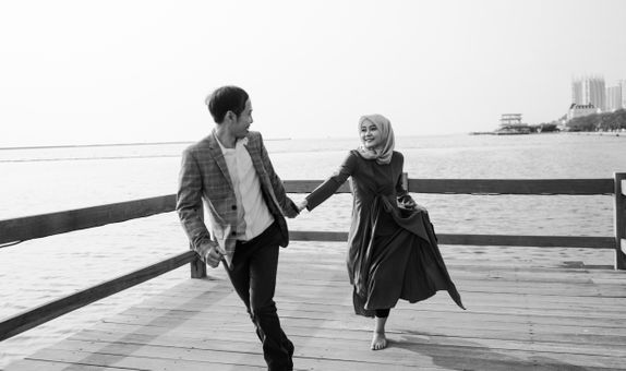 Couple session package