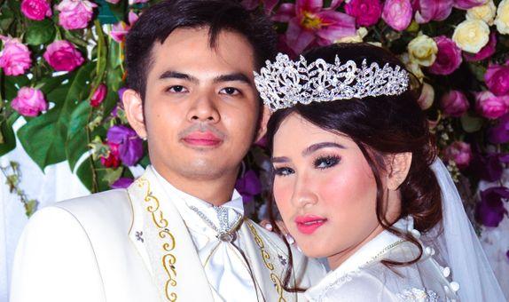Pernikahan Rumah