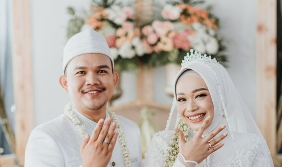 Wedding Gold Package
