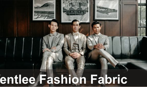Ventlee Fashion Fabric