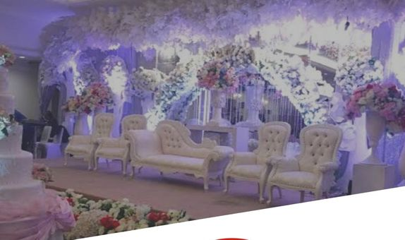 ONE-STOP WEDDING PACKAGE (BRIDAL & 100 PAX BUFFET)