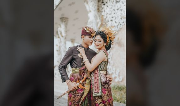 Prewedding Shoot (Photo Only) - Gold Package