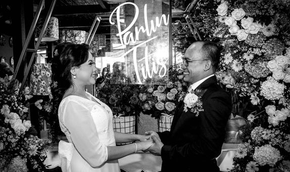Wedding day Photo and Video Package