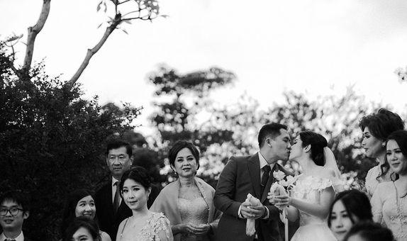 Wedding (Photo & Video)
