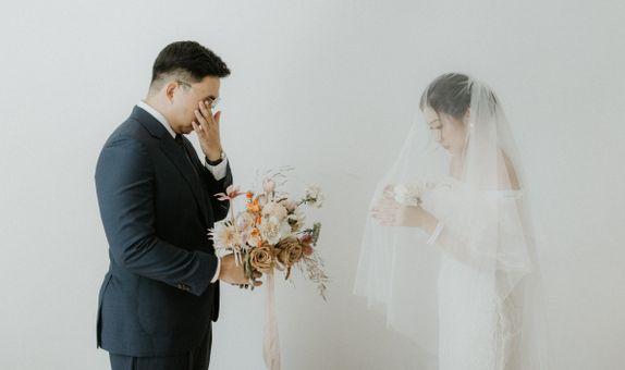 Full Package (Wedding + 2 Days Prewedding)