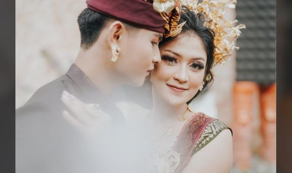 Prewedding Balinese Photo Session - Silver Package