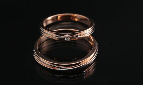 Deana Wedding Ring
